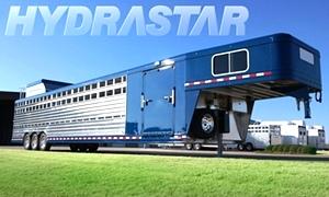 Hydrastar Hydraulic Trailer Brakes